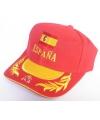 Spanje baseballcap