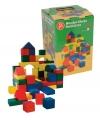 Speelgoed blokken 75 delig