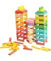 Speelgoed bouwstenen 150 stuks