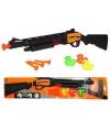 Speelgoed geweer met eendjes