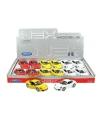 Speelgoed porsche 911 carrera s auto