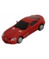 Speelgoed rode mercedes sls mclaren 16 cm
