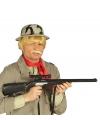 Speelgoed sniper geweer met scope 68 cm