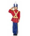 Speelgoed soldaat kostuum voor kinderen