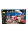 Speelgoed trein en 5 meter rails
