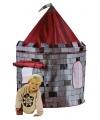 Speeltent kasteel voor jongens