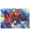 Spiderman 3d placemat type 3