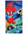 Spiderman badlaken 70 x 140 cm