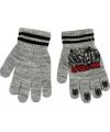 Spiderman handschoenen grijs