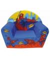 Spiderman kinder fauteuil