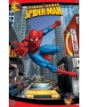 Spiderman nyc poster 61 x 91 5 cm