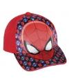 Spiderman pet rood voor kinderen