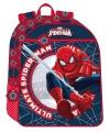 Spiderman rugtas 28 cm