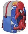 Spiderman rugtas met 3d opdruk