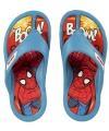 Spiderman slippers voor kinderen