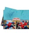 Spiderman tafelkleed warriors 120 x 180 cm