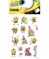 Spongebob stickers 3 velletjes