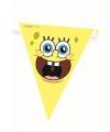 Spongebob vlaggenlijn