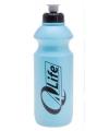 Sport bidon blauw 570 ml
