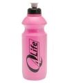 Sport bidon roze 570 ml