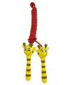 Springtouw giraffe 2 15 m