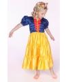 Sprookjes prinses jurkje