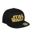 Star wars hiphop pet voor volwassenen