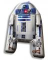 Star wars r2 d2 kussen