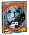 Star wars stormtrooper klok 24 cm