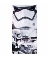 Star wars stormtroopers badlaken 70 x 140 cm