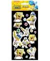 Stickervel spongebob