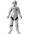 Stormtrooper kostuum voor kinderen