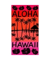 Strandlaken aloha 95 100 x 175 cm