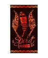 Strandlaken indian spirit 95 100 x 175 cm