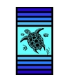 Strandlaken sandy tortoise 95 100 x 175 cm