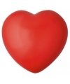 Stresbal rood hartje