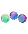 Stuiterbal diamant gekleurd