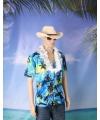 Summer beach boy set maat xxl
