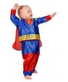 Superbaby kostuum