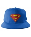 Superman snapback pet