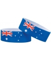 Supporter armband australie