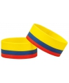Supporter armband colombia