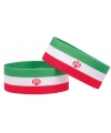 Supporter armband iran