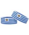 Supporter armband uruguay