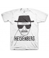 T shirt breaking bad heisenberg wit