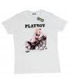 T shirt playboy motor