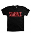 T shirt scarface logo