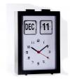 Tafelklok met alarm en kalender