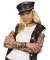 Tattoo sleeves voor volwassenen