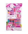 Tekendoos my little pony 52 delig